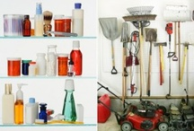 Organize & Clean / by Alison Lee