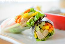 Healthy / by Shelley Huber