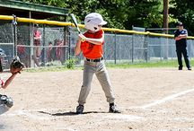 Youth Sports & Programs / Youth sports and program ideas