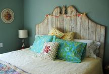<3 Projects for the home