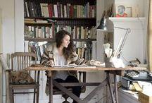 Artist Studios/Creative Spaces / Where art is made
