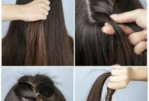 Great hairstyles for long hair