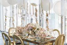 Gold Weddings Inspiration