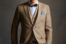 1920s Mens Fashion