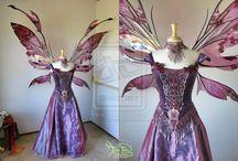 Lillyxandra / Amazin costumes!!!
