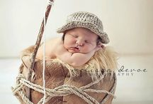 Oh Sweet Baby. / by Christina Romer