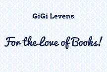 Book Worm / Because I don't just read them, I collect them, cherish them, love them...