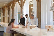 Bâtiment Bureaux s7 / Architecture