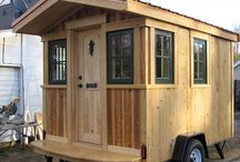 Camping Trailers / Camping Trailers / by Leslie Green