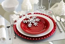 Christmas  / by Arlene Shannon