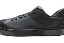 Sneakers 2012