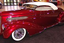 Classic Cars / by Janet Trautman