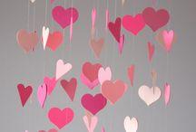 Valentines / by Maure Gardiner
