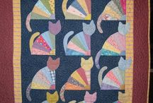Patchwork and Needlefelt Art