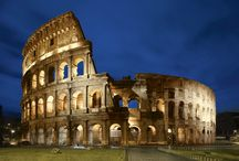 Rome / One of the most beautiful cities in the World.