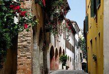 Venezia e dintorni vicino casa
