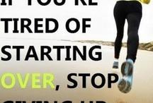 Motivation / by Katharine Sutton