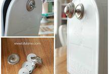 Mailbox / by Kari Graves