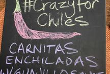 #CrazyforChiles