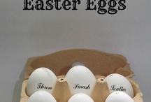 Easter / by Britt Joy