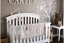 Baby boy <3 / ideas, typs, nursery...