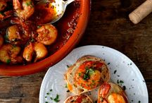party planning: tapas party