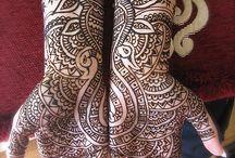 Henna / by ikchula T