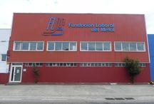 La Fundación, ¿quiénes somos y dónde estamos? / La Fundación Laboral del Metal está en Peñacastillo, Santander. Ofrece formación dirigida a trabajadores en activo, desempleados, autónomos y empresarios, tanto en el sector del metal como en otros sectores profesionales.