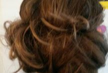 mooie haren
