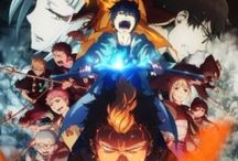 Anime - Winter 2016-2017 / What airing in Japan this winter season of 2016-2017!!!