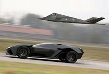 Lamborghini Awesomeness