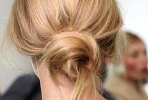 Hair / Quick hair styles