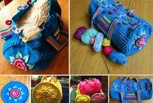 сумки, рюкзаки клатчи