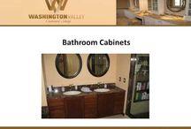 Bathroom Cabinets, Basking Ridge NJ