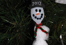 Christmas Crafts / by Jackie Attaway