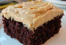 desserts / yummy yummy treats