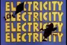 Homeschooling - Electricity