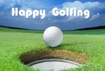 Alert Golf