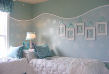 girl room painting ideas