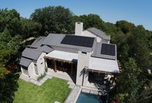Metal Roof Solar Installations