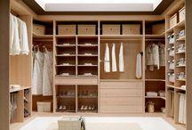 corner wardrobe