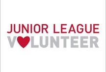 Junior League Love
