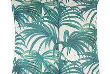 Palm Print Love / Just feeding my palm print obsession