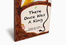 There Once Was A King / by Jess Rae
