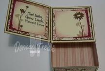 card N box