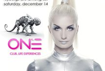 Call of the Cyborg / Beware... you may see perfect bodies... perfect people around you... They are too flawless. They are things... they are among us. They adress you and you will be surprised!   ONE Club. Life experiences Saturday, December 7 290 Splaiul Independentei www.oneclubbucharest.ro R: +40 729 112 582