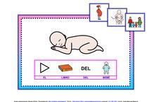 Libro del bebé.