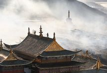 Ancient Asian Architecture