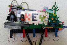 Lego  by C.A.- Design
