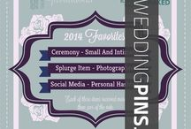 Wedding Trends 2017 / These wedding trends for 2017 are really shaping up to be something! Check out all the latest wedding trends 2017 has to offer here on the wedding trends 2017 board below! Enjoy